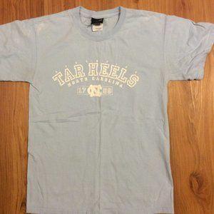 University of North Carolina Light Blue T-Shirt